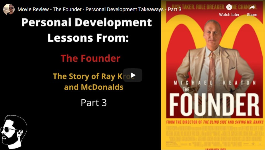 The FOunder - Part 3