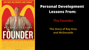 The Founder - Part 1