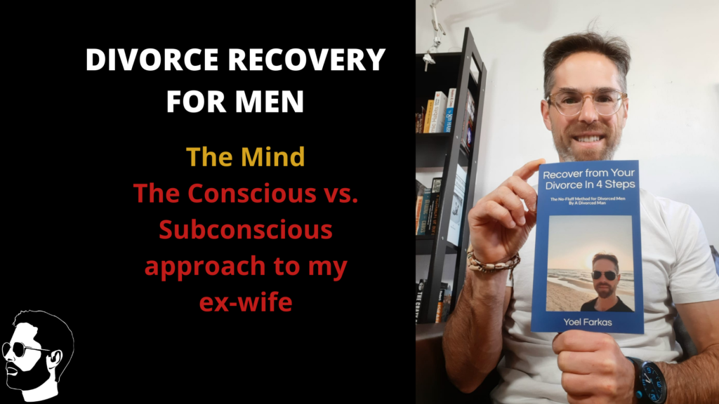 Conscious vs. Subconscious