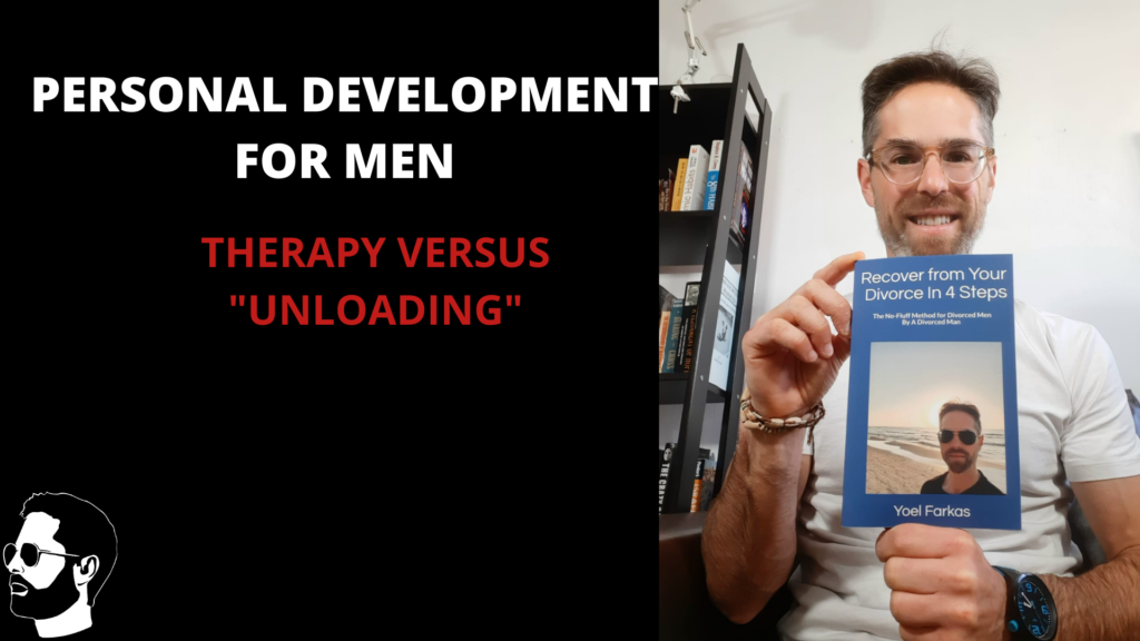 Therapy versus Unloading